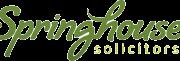 Springhouse Solicitors logo