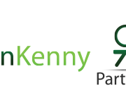 The Own Kenny Partnership logo